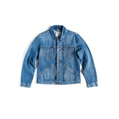 Icons 124MJ Western Jacket
