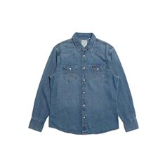 Icon 27MW Western Shirt 2yo