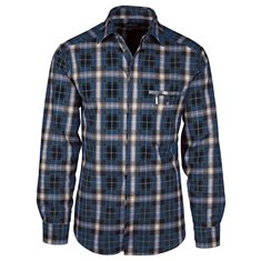 M's Skauen Field Shirt