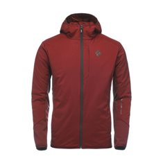 M's First Light Hybrid Hoody