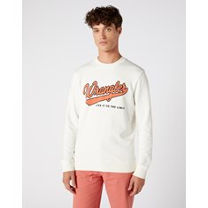 M's Seasonal Logo Sweat