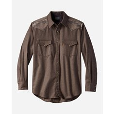 M's Pieced Canyon Shirt