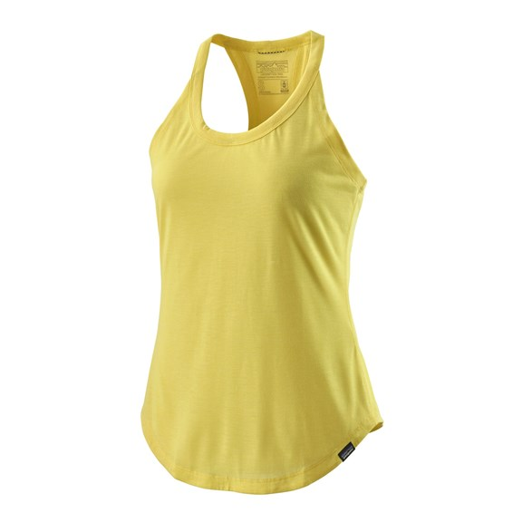 W's Cap Cool Trail Tank