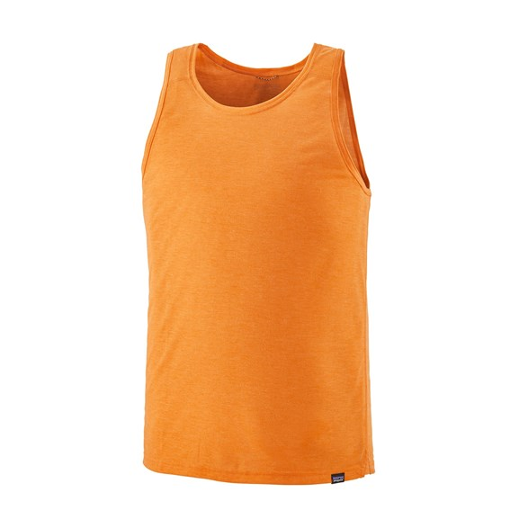 M's Cap Cool Trail Tank
