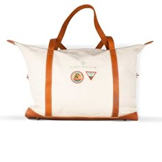 KALAHARI WEEKEND TOTE BAG