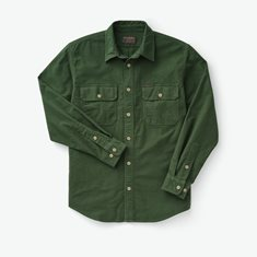 M's Field Flannel Shirt