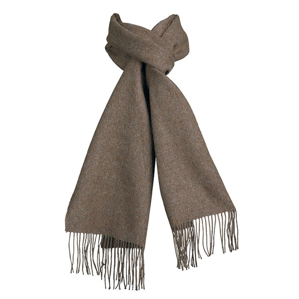 nordic adventure wool scarf