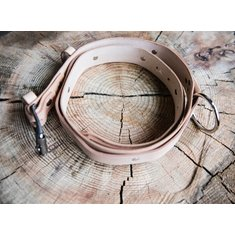 Musher belt