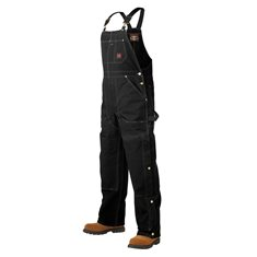 3/4 Lined Overall