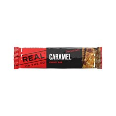 Caramel Energy Bar