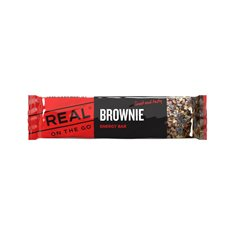 Brownie Energy Bar