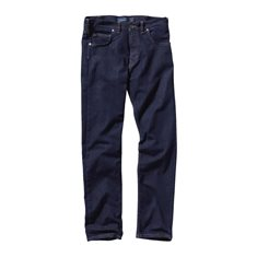 M's Performance Straight Fit Jeans - Reg